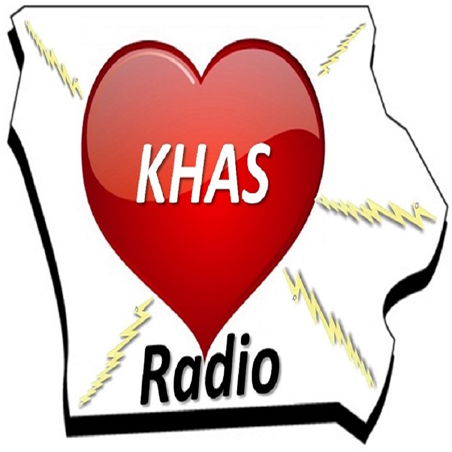 KHAS Radio Podcast - The Heart and Soul of Iowa Community Podcast Media